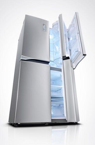 LG Refrigerators - Bellanaija - June2014001