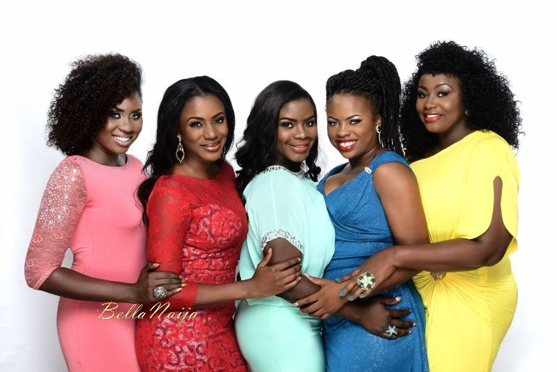 "#BNMovieFeature Sunday Special: Watch the Full First Season of ""Lekki Wives"" starring Adaora Ukoh, Katherine Obiang, Chinonso Young, Kiki Omeili & Keira Hewatch"