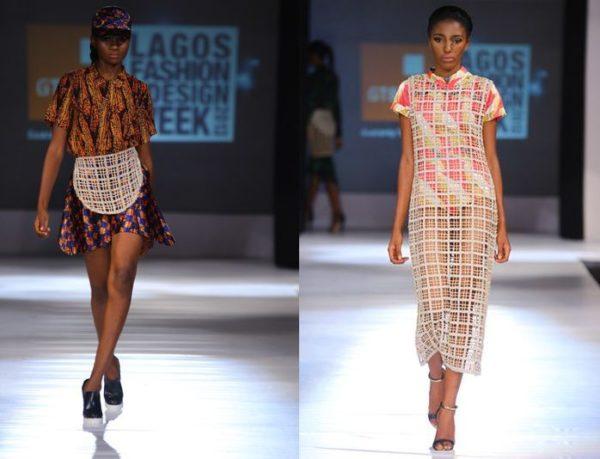 Lisa Folawiyo in Jewel by Lisa - June 2014 - BN Style - BellaNaija.com 02