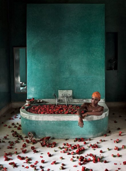 Lupita Nyong'o - Vogue America - June 2014 - BellaNaija.com 03