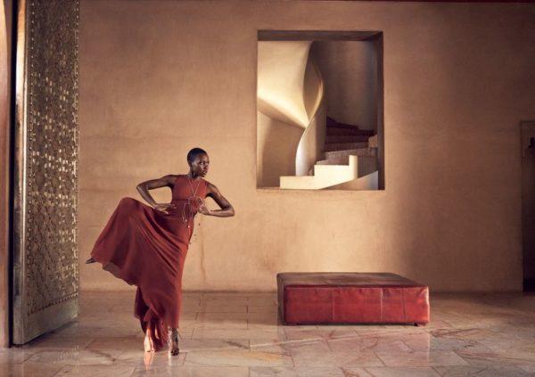 Lupita Nyong'o - Vogue America - June 2014 - BellaNaija.com 04