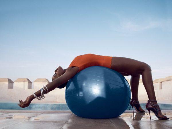Lupita Nyong'o - Vogue America - June 2014 - BellaNaija.com 07