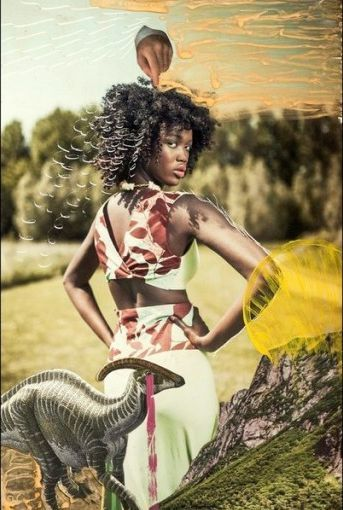 MAF Couture Dry Gold 2014 Collection - BellaNaija - June2014003
