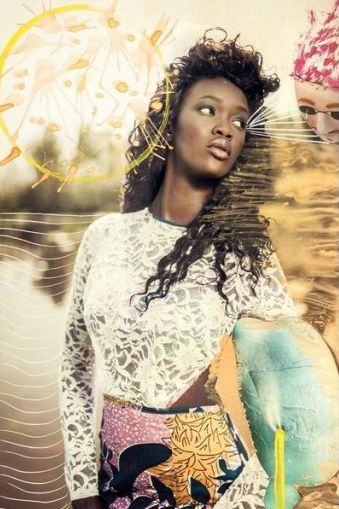 MAF Couture Dry Gold 2014 Collection - BellaNaija - June2014013