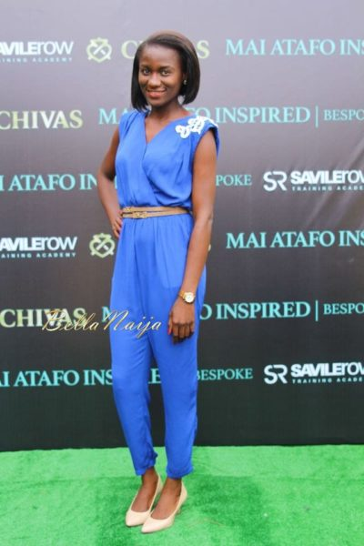 MAI Savile Chivas on BN - June 2014 - BellaNaija.com 01013