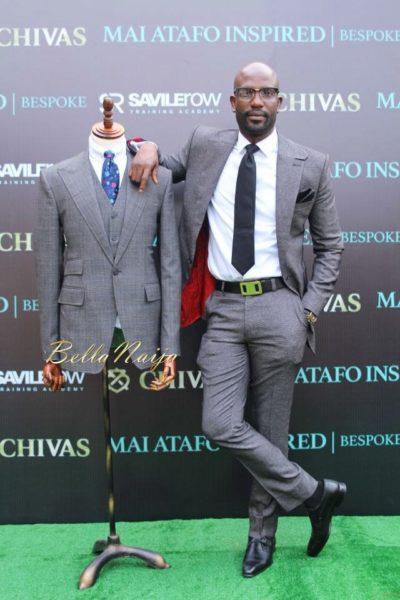 Ohimai Atafo (Creative Director, MAI Atafo Inspired)