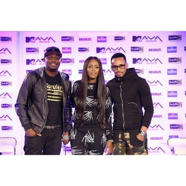 MAMA Awards in South Africa - May 2014 - BellaNaija004