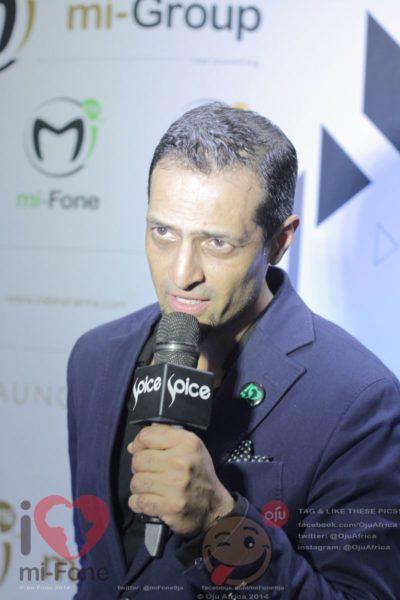 Mi Fone Launch - BellaNaija - June2014061