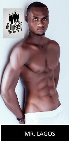 Mr Universe Nigeria - June 2014 - BellaNaija.com 01008