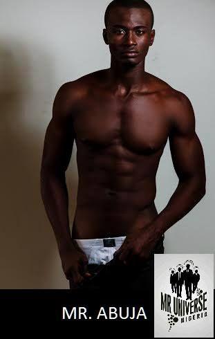 Mr Universe Nigeria - June 2014 - BellaNaija.com 01010