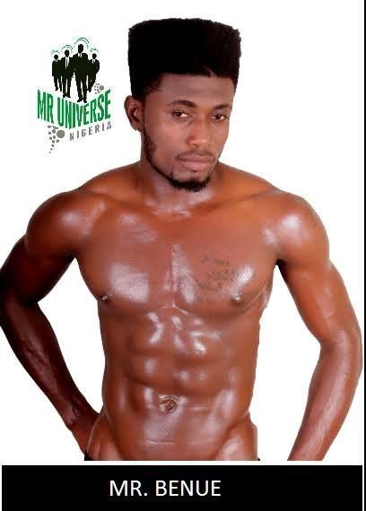 Mr Universe Nigeria - June 2014 - BellaNaija.com 01012