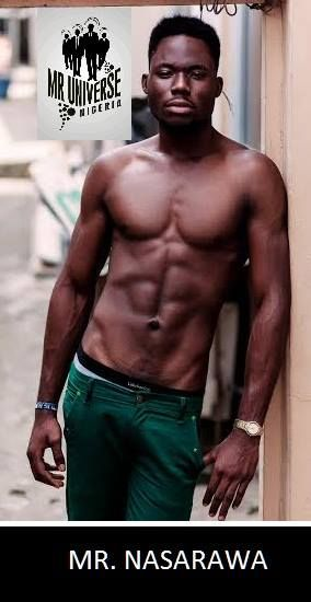 Mr Universe Nigeria - June 2014 - BellaNaija.com 01022