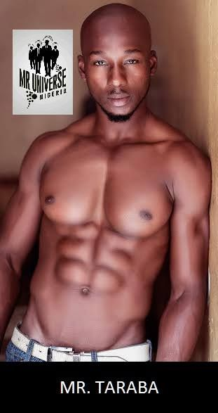 Mr Universe Nigeria - June 2014 - BellaNaija.com 01027