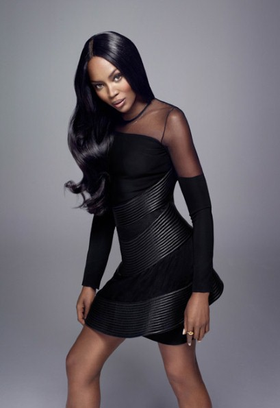 Naomi Campbell Fashion Line - Bellanaija - June 2014001