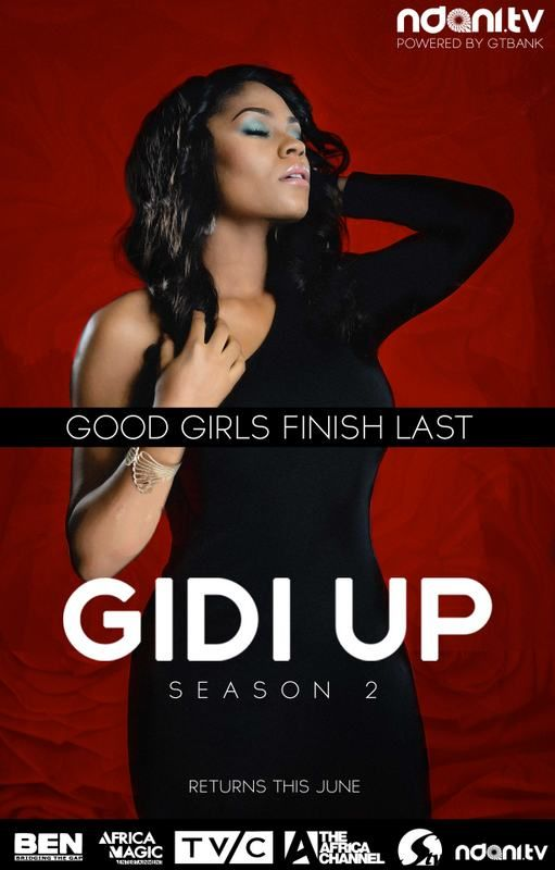 Image result for gidi up