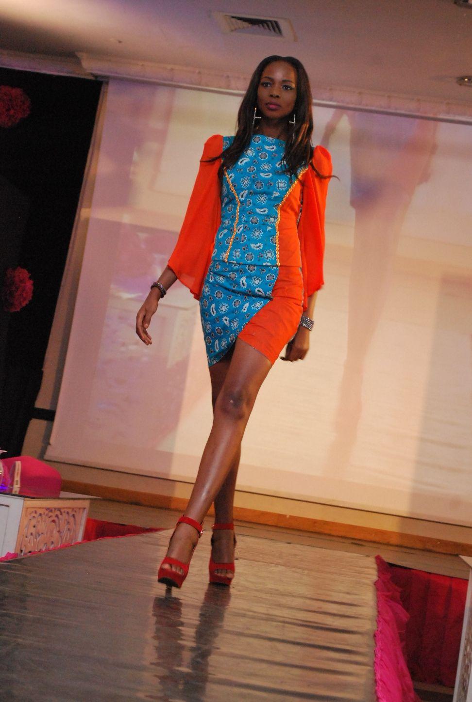 Bella naija fashion fashion show sponsored by