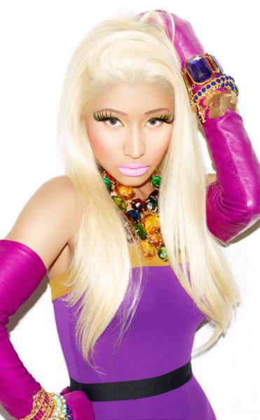 Nicki Minaj - June 2014 - BellaNaija.com