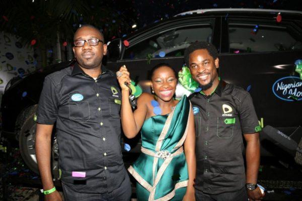 Nigerian Idol Season 4 Winner - BellaNaija - June2014003
