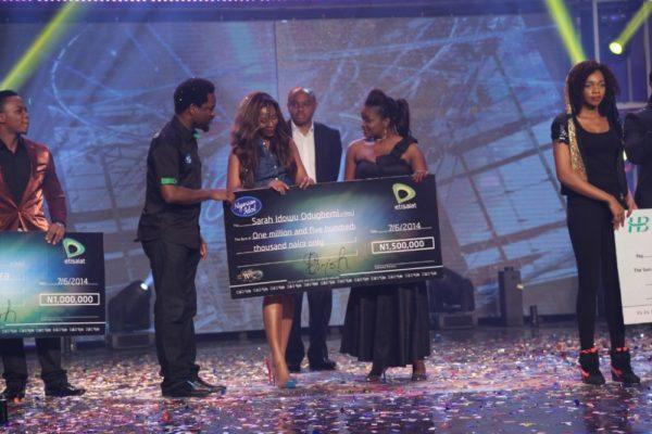 Nigerian Idol Season 4 Winner - BellaNaija - June2014006