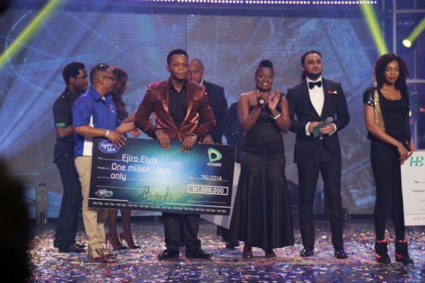 Nigerian Idol Season 4 Winner - BellaNaija - June2014007