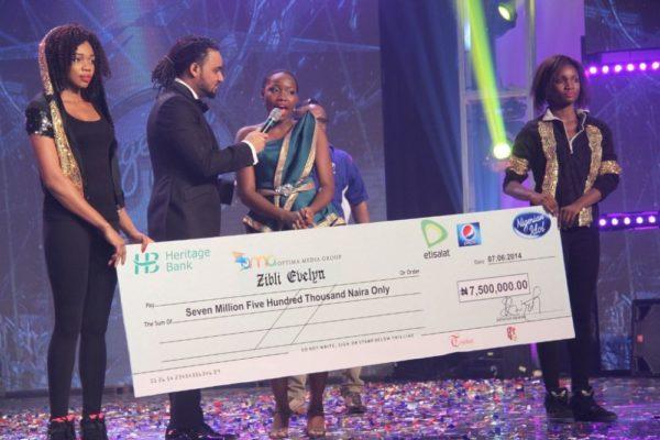 Nigerian Idol Season 4 Winner - BellaNaija - June2014023