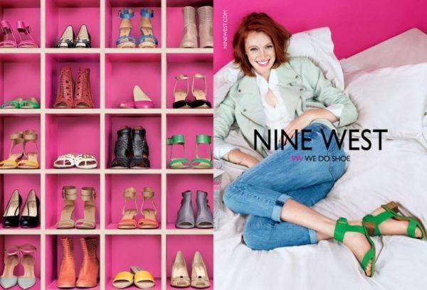 Nine West SS14 Ad Campaign - Bellanaija - June2014001