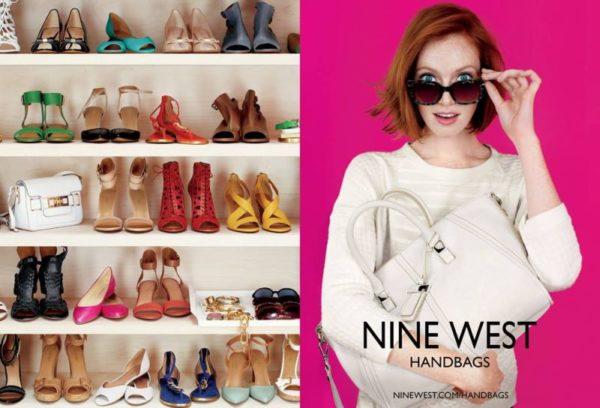 Nine West SS14 Ad Campaign - Bellanaija - June2014002
