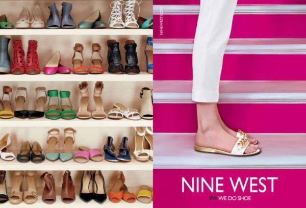 Nine West SS14 Ad Campaign - Bellanaija - June2014003