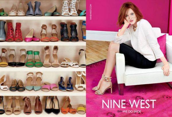 Nine West SS14 Ad Campaign - Bellanaija - June2014005