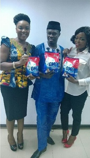 OMO Ambassadors - June 2014 - BellaNaija.com 01