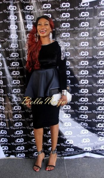 Oge Okoye - Crystal Glam - June 2014 - BellaNaija.com 04