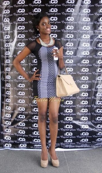 Oge Okoye's Crystal Glam Launch in Lagos - June 2014 - BellaNaija.com 01031