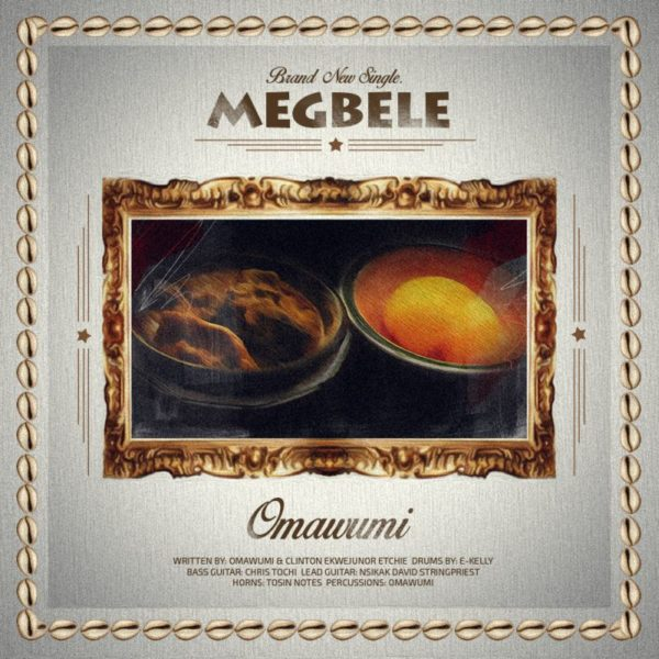 Omawumi - Megbele - BN Music - June 2014 - BellaNaija.com 01