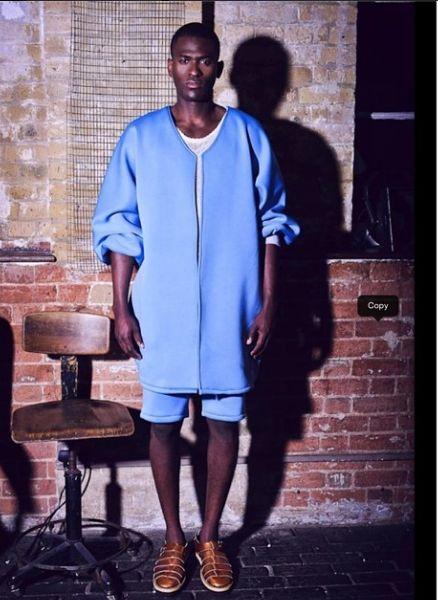 Orange Culture Dovetail Collection at Pitti Uomo trade Show - Bellanaija - June2014001
