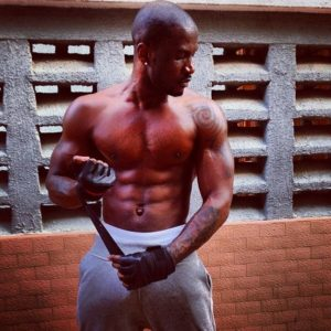 Peter Okoye - June 2014 - BellaNaija.com 01