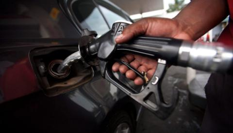 Petrol now Selling in Zamfara for N170 per litre!