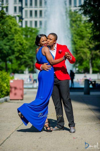Princess Ernest | Daniel The Photographer | Love Philadelphia Philly Engagement Session | BellaNaija Weddings 2014 - 04
