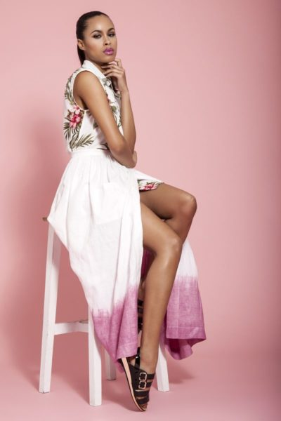 Re Bahia Wild Magnolia Collection Lookbook - BellaNaija - June2014001