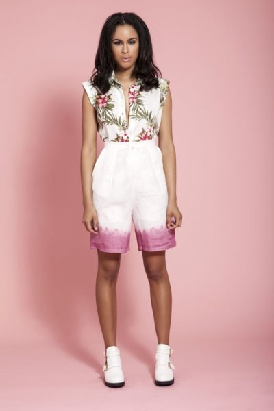 Re Bahia Wild Magnolia Collection Lookbook - BellaNaija - June2014005