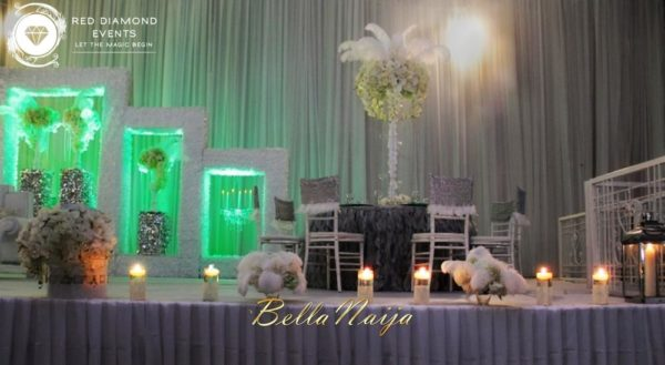 Red Diamond Events | BN Wedding Decor 010