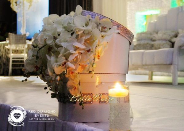 Red Diamond Events | BN Wedding Decor 011