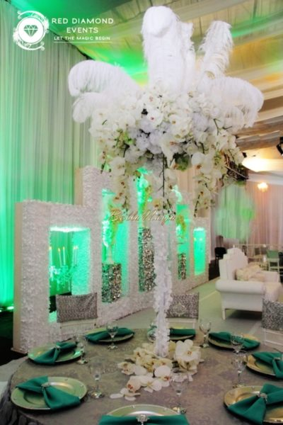 Red Diamond Events | BN Wedding Decor 014