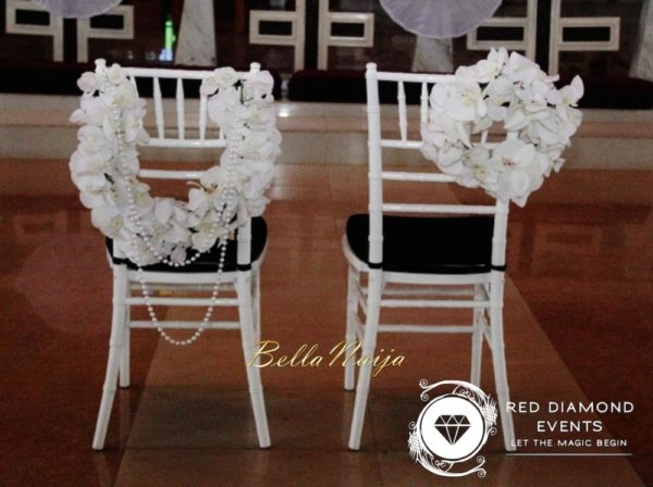 Red Diamond Events | BN Wedding Decor 06