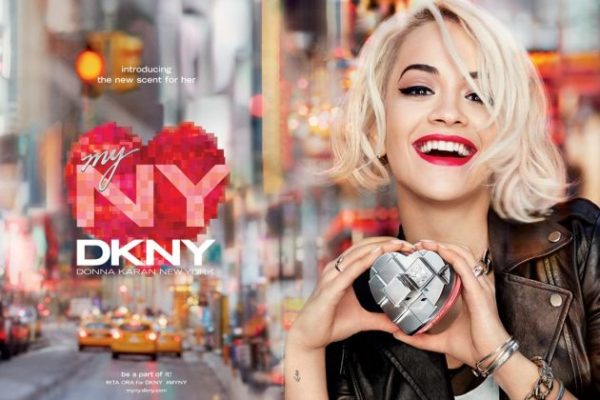 Rita Ora for DKNY - Bellanaija - June2014001