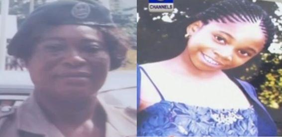 Ritualist kills woman and daughter Bella Naija