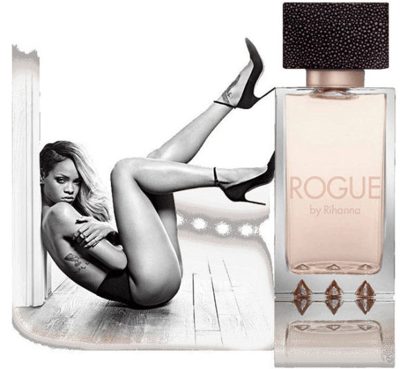 Rogue by Rihanna Banned - Bellanaija - June2014