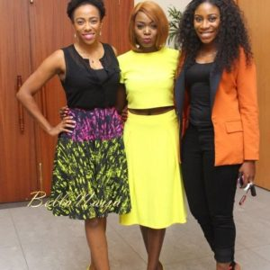Saeon Boogie Down Press Event - June 2014 - BellaNaija.com 01029