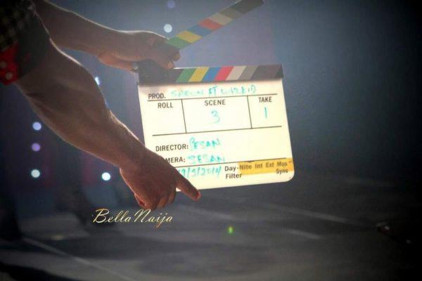 Saeon - Boogie Down with Wizkid - June 2014 - BellaNaija.com 01002