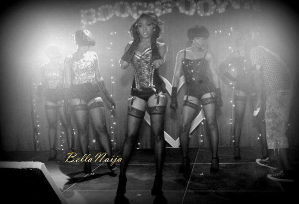 Saeon - Boogie Down with Wizkid - June 2014 - BellaNaija.com 01004