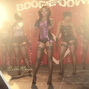 Saeon - Boogie Down with Wizkid - June 2014 - BellaNaija.com 01005